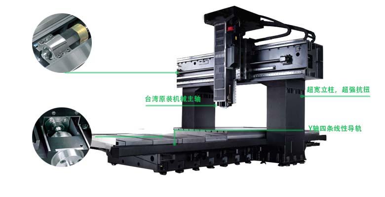 设备机器780_40010吨侧面叉车图片
